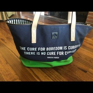 kate spade Bags - Kate Spade Dorothy Parker tote